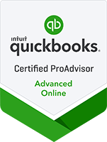 Certified QuickBooks Online Advanced Clayton NC Raleigh NC